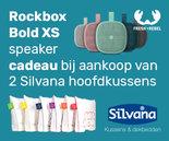 Rockbox Bold XS
