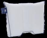Silvana Comfort kussen type 4 blauw