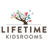 Lifetime 4 in 1 bed 90x200 vanaf 2 jaar tot 12 jaar +_5