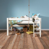 Bed4life meegroei kinderbed 90x200  wit_5