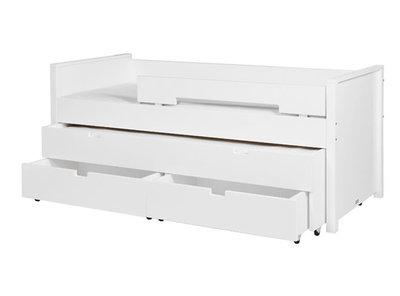 Bopita Combiflex Compact bed met Sleep en Store Unit