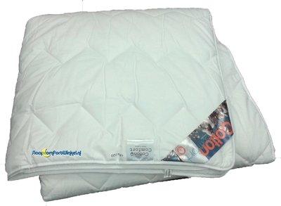 Cotton Comfort Wash 4-seizoenen katoen dekbed